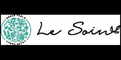 千葉県浦安市のグリーンピール専門トータルエステサロン Le Soin ル・ソワン